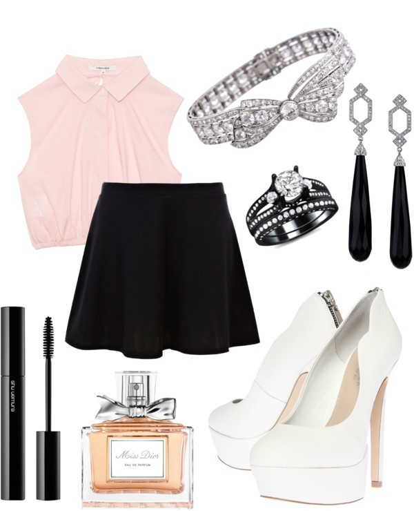 794 Best Images About Cute Outfit Ideas On Pinterest | Cute Outfits Fashionista Trends And Cute ...