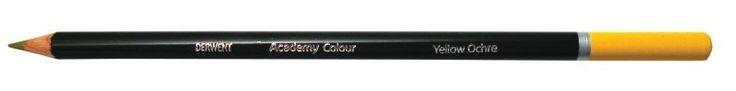 Derwent Academy Colouring Pencil Tin 12