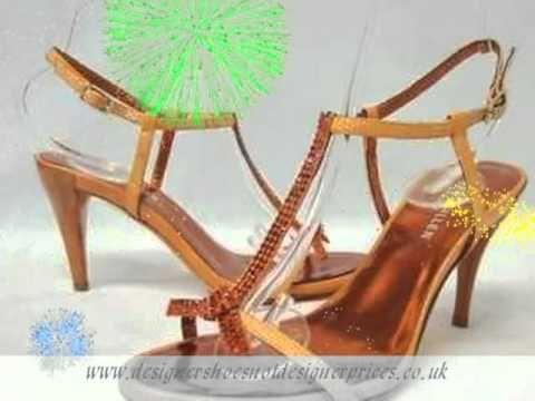 Designer shoe selection from www.designershoesnotdesignerprices.co.uk