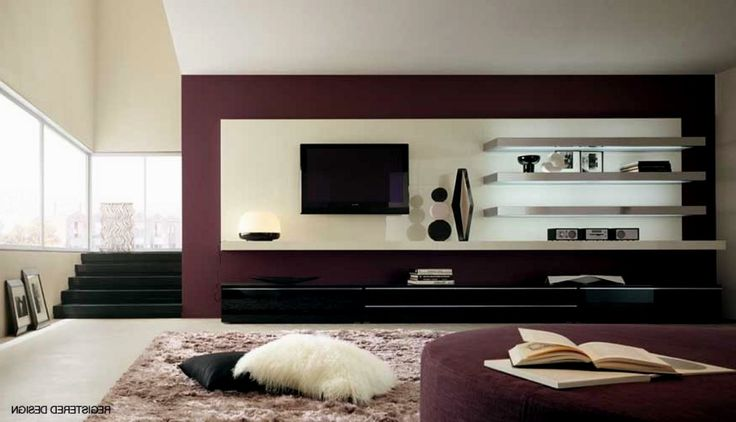 Modern TV Wall Units For Living Room - http://godecorator.xyz/modern-tv-wall-units-for-living-room/