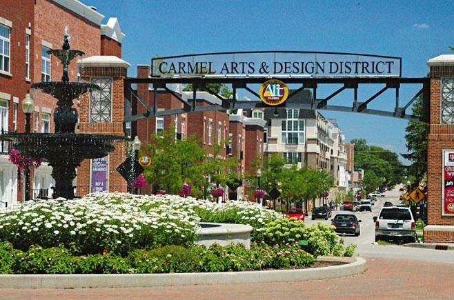 A Day in Carmel, Indiana | Midwest Living