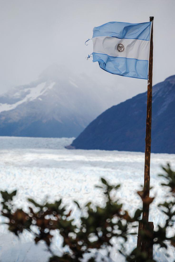 El #Calafate, #Patagonia, #Argentina !  www.tripclub.com.ar