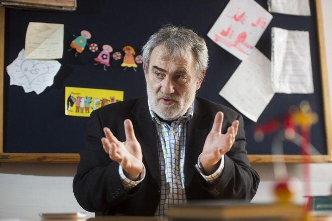 Az iskola alapvetően erőszakszervezet | onlinesiker.hu