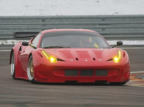 Ferrari 458 GT2 (3)