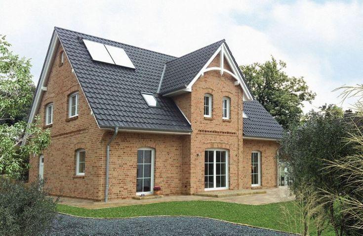Das casa capitanus von Breyer & Seck Bau GmbH hat eine Wohnfläche von 185m². Preis ab: auf Anfrage. Jetzt auf Massivhaus.de ansehen.