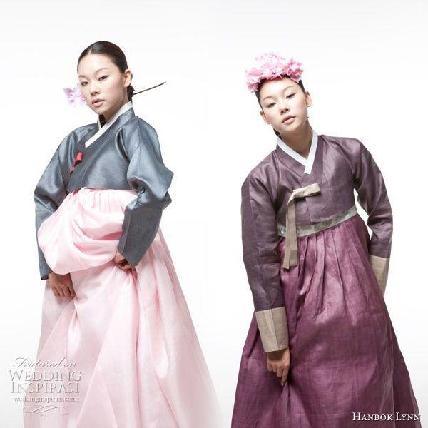 more hanbok :)