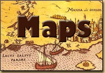 FREE MAPS~  This site has all kinds of map resources-- map outlines, map graphics, reading a map-- and so much more.  Fore example, you'll also find resources for teaching about economics, geography, and culture.  If you teach social studies, take a minut