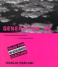 Douglas Coupland - Generation X