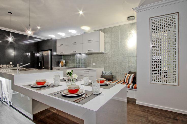 Karinga Show Home Kitchen