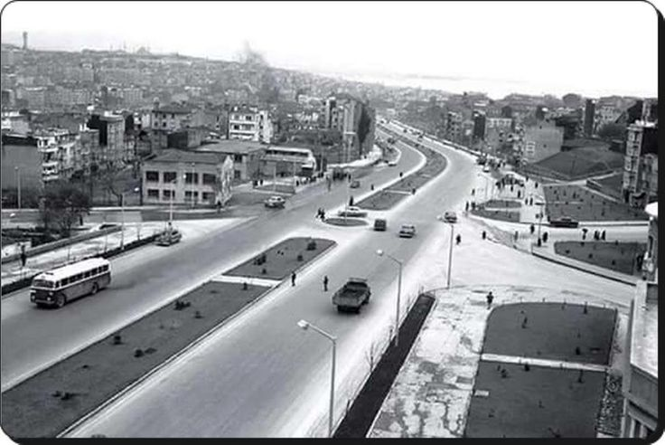 Fındıkzade - 1960'lar