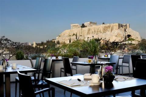Ξενοδοχείο Athens Gate στην trivago (Αθήνα), Αρχαιολογικός χώρος Ακρόπολης και θέατρο Διονύσου
