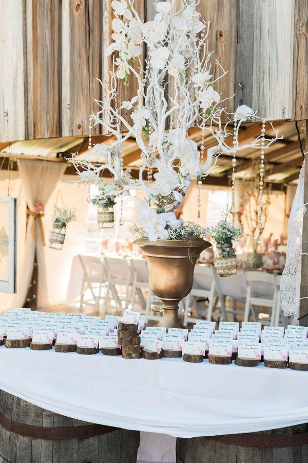 Stunning Rustic Barn Wedding   Plant City, FL. Wedding Shabby ChicWedding  ...