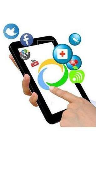Juan José Alonso Sánchez, gestor de contenidos web de CFYS para el CRE de Alzheimer: «El teléfono ya no es lo que era: aplicaciones móviles para cuidadores»
