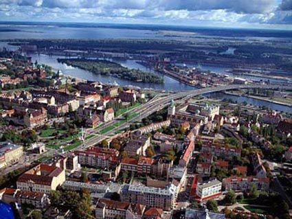 Szczecin | Poland