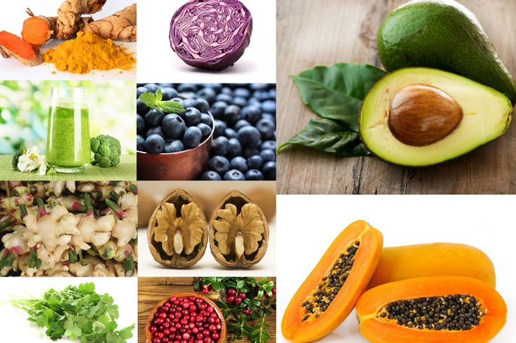 Best Anti-Inflammatory Foods To Counter Inflammation | Healthspectra
