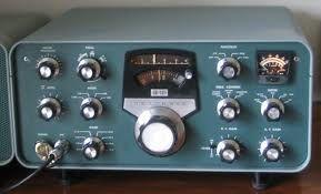 SB-101 HF Transceiver