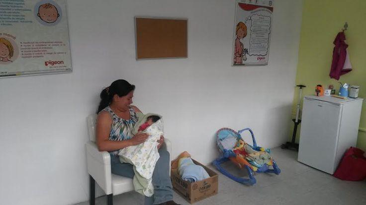 Se promoverán lactarios en aeropuertos, centrales camioneras y ... - Noticias Chihuahua (Comunicado de prensa)