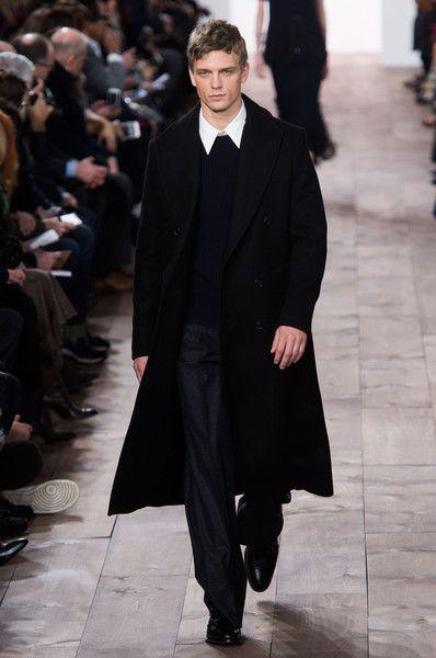 Michael Kors at New York Fashion Week Fall 2015 - Runway Photos