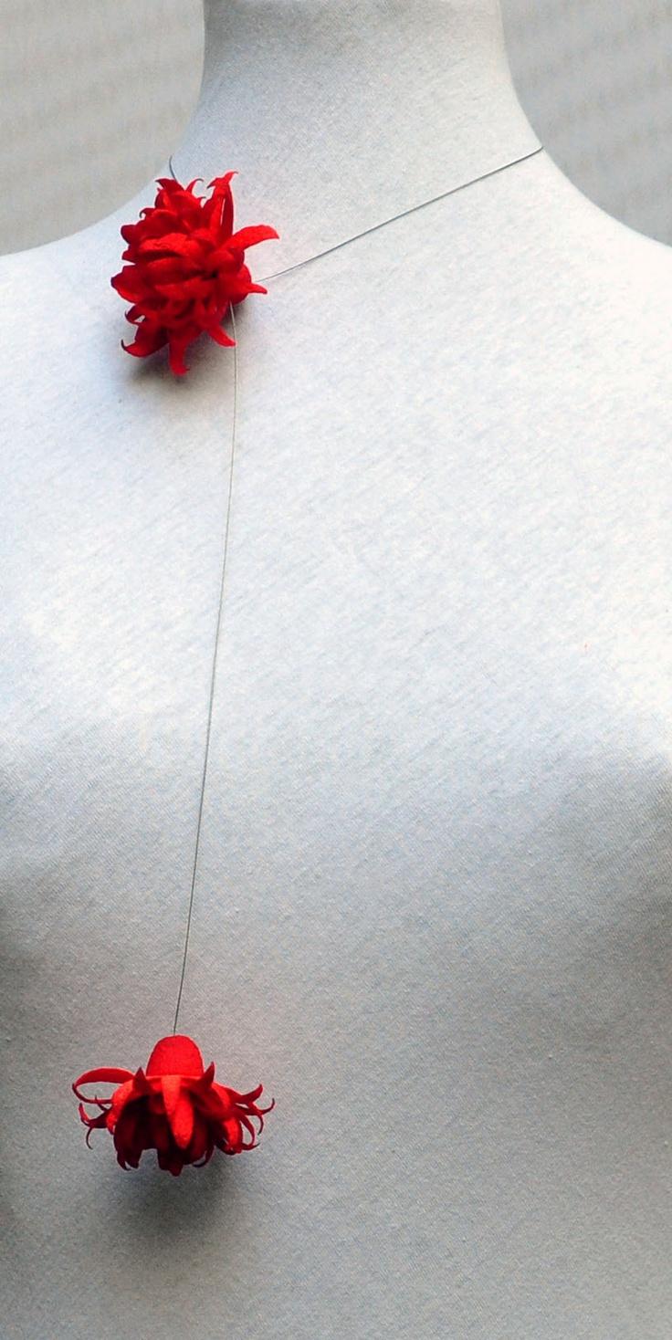 Corbatero Pasiflora