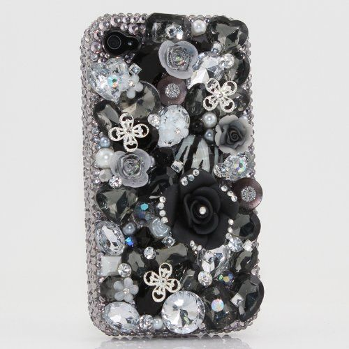 Bling Iphone Cases Swarovski