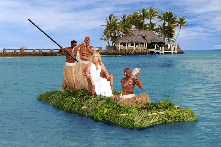 Tourist Attractions in Fiji | Tourist Destinations