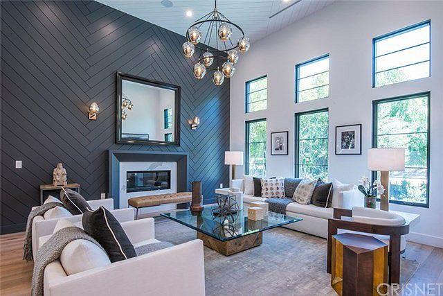 14923 Valley Vista Blvd Sherman Oaks Ca 91403 Mls Sr19117113 Zillow Living Room Decor Cozy Living Room Design Inspiration Elegant Living Room