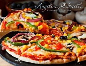 ¡Ni la mejor mamma italiana te prepararía comida tan exquisita! Visita el restaurante Angelina Gabriella y saborea un rico menú italiano para 2