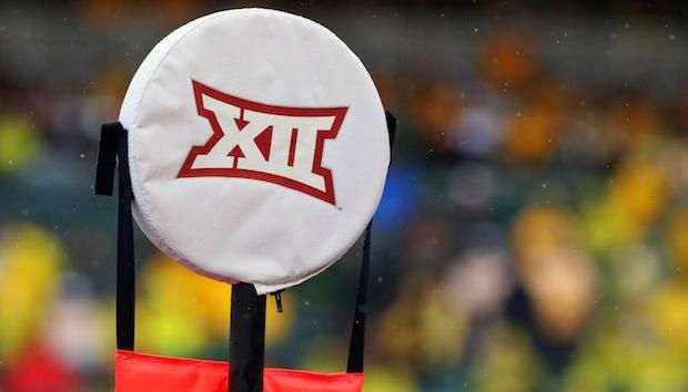 Early Big 12 Football Rankings For 2016