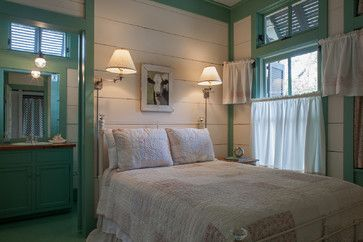 10 Ways You Can Create Cottage Style ~ Humpdays with Houzz - Town & Country Living