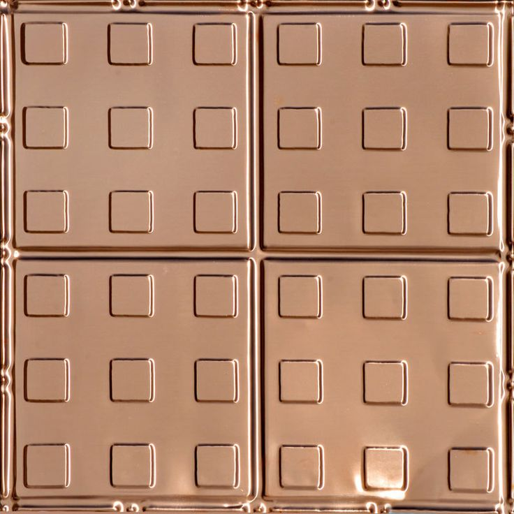 decorative ceiling tiles inc store the lounge copper ceiling tile 24 - Copper Ceiling Tiles