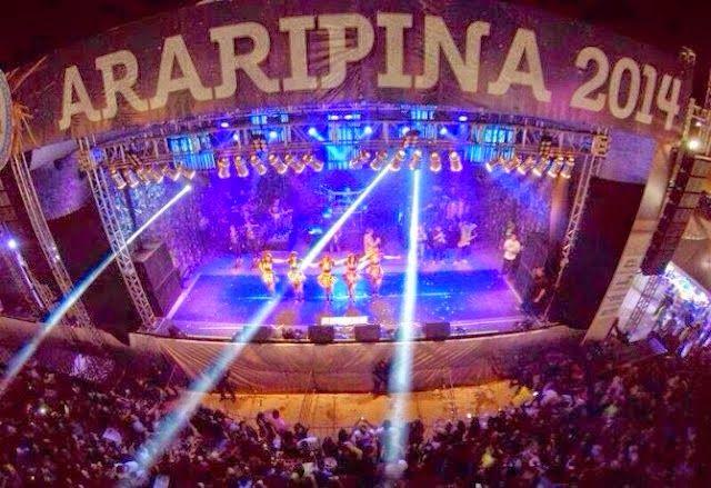 Blog Paulo Benjeri Notícias: Prefeitura de Araripina será investigada por supos...