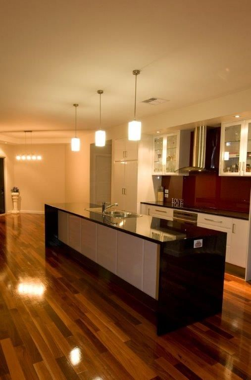 Built with Empak Homes - Mt Gambier