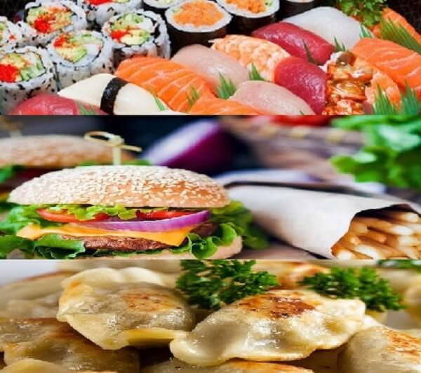 Bisnis Makanan Online Menjanjikan Tahun 2019 di 2019 ...
