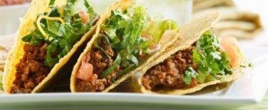 Tacos Tarifi (Meksika Mutfağı)