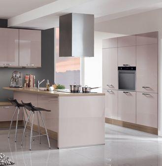 Best 25 cuisine aviva ideas on pinterest stockage d - Meuble de cuisine fait maison ...