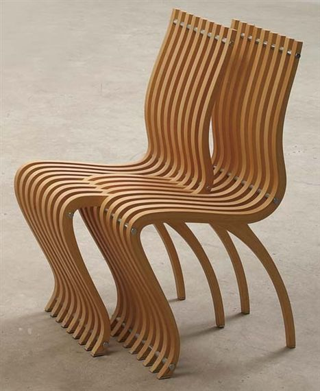 Ron Arad   U0027Schizzou0027 Chair, ...