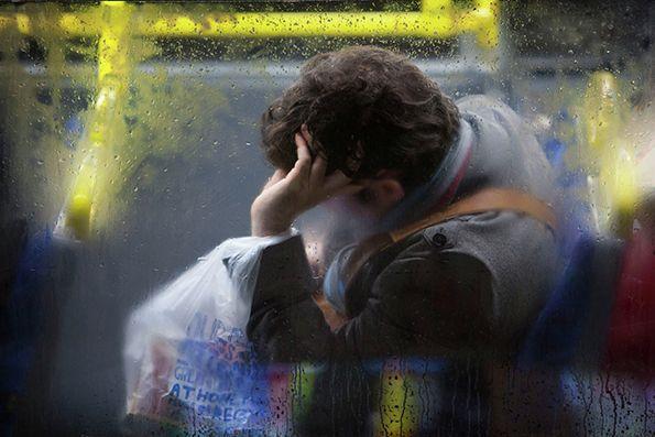 Nick Turpin: Through a Glass Darkly