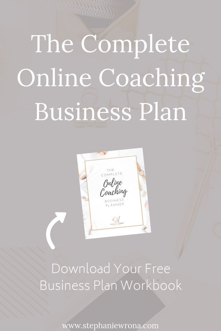 Are you ready to launch your online coaching business? Start here ...