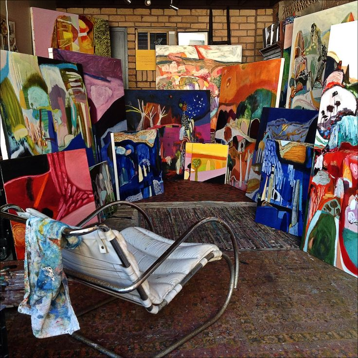 Studio Lisa Morgan Art