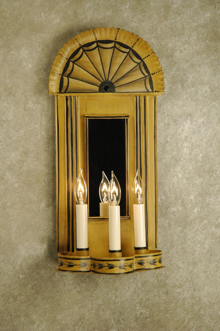 McLean Lighting, Showing In The Antique U0026 Design Center At Market Square,  Space MS