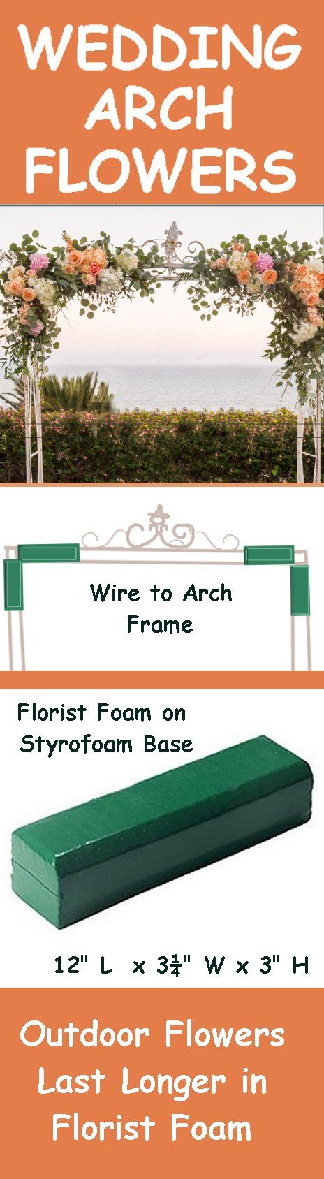 Florist Design Secrets - Easy Wedding Flower Tutorials and Ideas  Learn how to make bridal bouquets, wedding corsages, groom boutonnieres, reception centerpieces and church decorations.  Buy wholesale flowers and discount florist supplies.