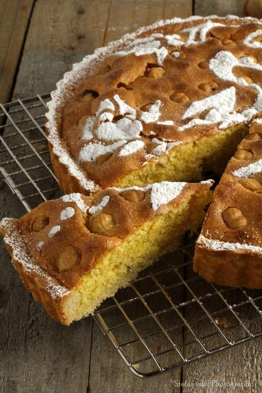 La base di pasta frolla è tratta da una ricetta del maestro Iginio Massari mentre la ricetta del dolce è tratta da un vecchissimo nu...