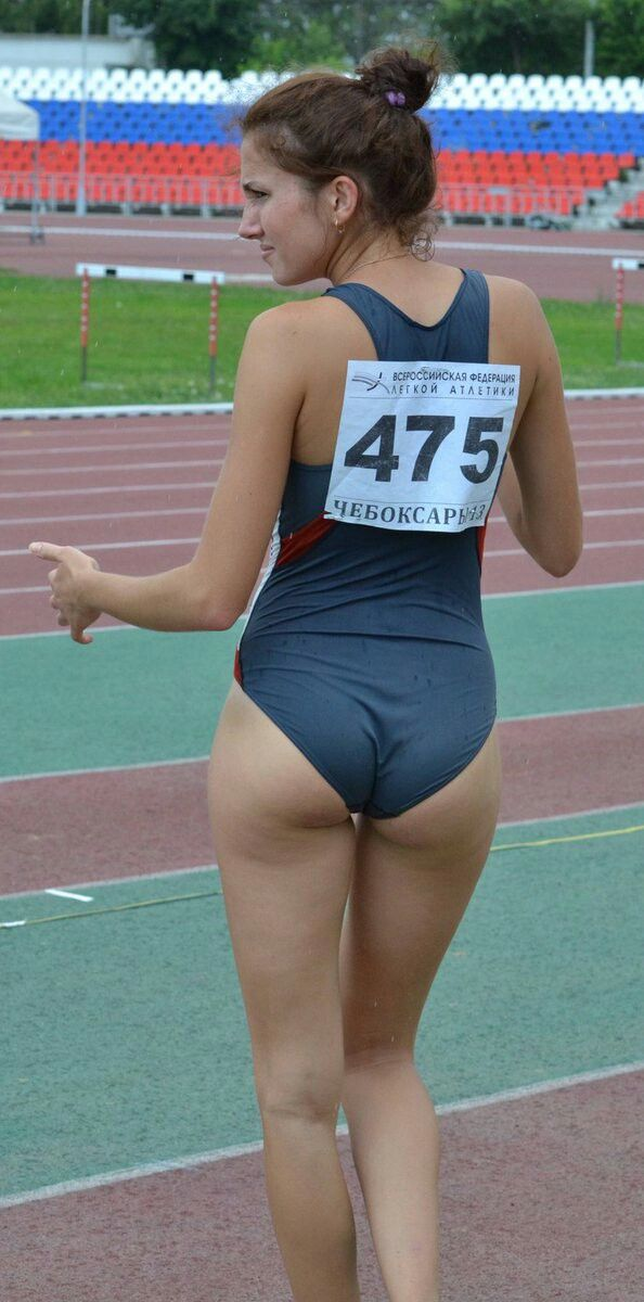 Voyeur athletes exposed pics