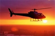 Private Twilight Flight, Heli-tour Over Sydney #Sydney
