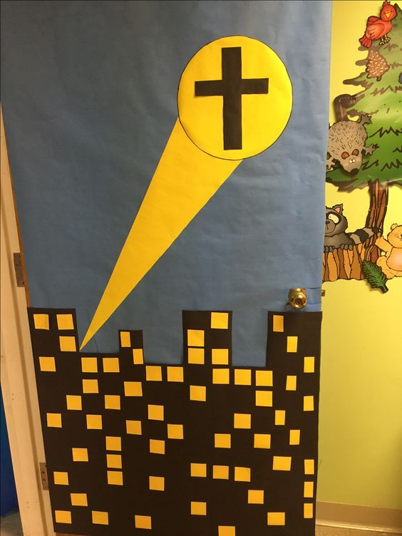 67 best jesus league curriculum ideas images on pinterest for Hero central vbs crafts