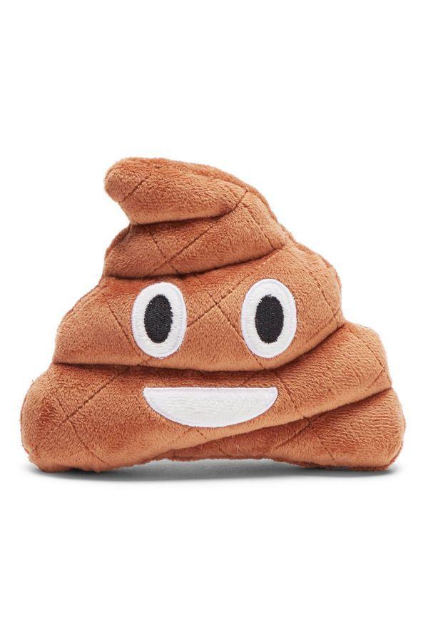 Bark Brownie The Happy Poo Emoji Dog Toy Dog Toys Crazy Dog Emoji