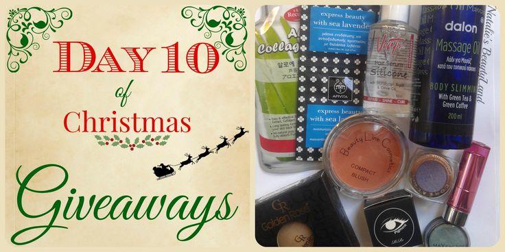 Κέρδισε 10 προϊόντα μακιγιάζ, περιποίησης προσώπου, σώματος αλλά και μαλλιών! - http://www.saveandwin.gr/diagonismoi-sw/kerdise-10-proionta-makigiaz-peripoiisis-prosopou-somatos-alla-kai/