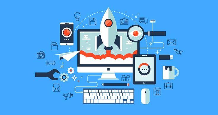 A #SEO a #keresőoptimalizálást jelenti, amelynek az a célja, hogy az adott honlap, vagy webáruház a Google keresőjében minél jobb helyezést érjen el.