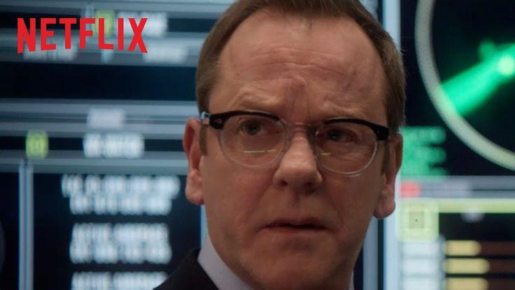Netflix a dévoilé une bande annonce de la troisième saison de la série Desig…