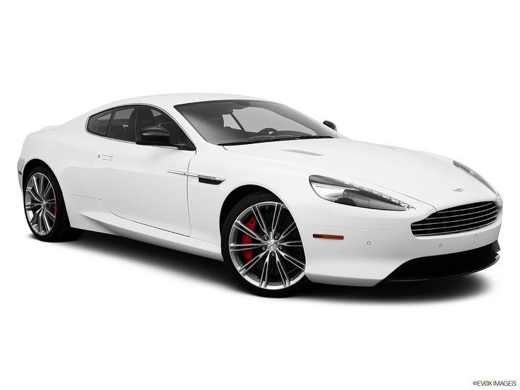 2014 Aston Martin DB9 Coupe Automatic